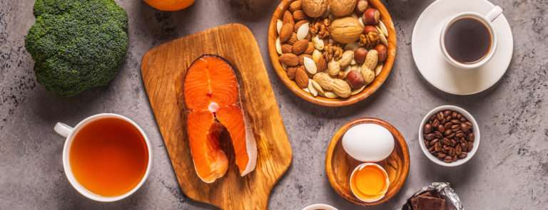 foods that improve your memory