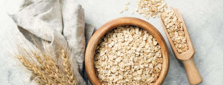 oats are a source of carbohydrates, but why do we need carbs?