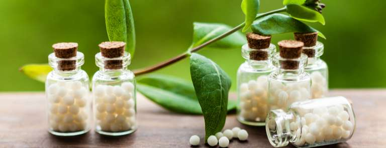 what is homeopathy good for