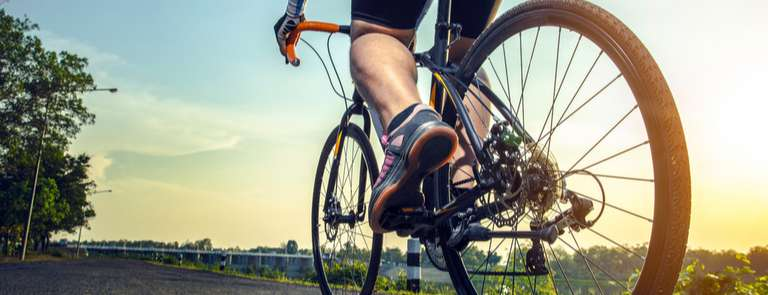 guide to cycling nutrition