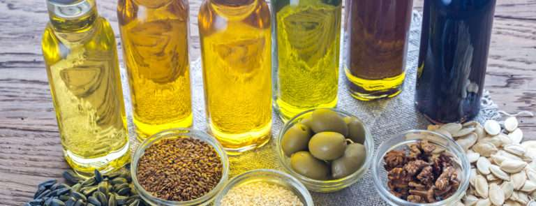 which-oil-is-the-healthiest