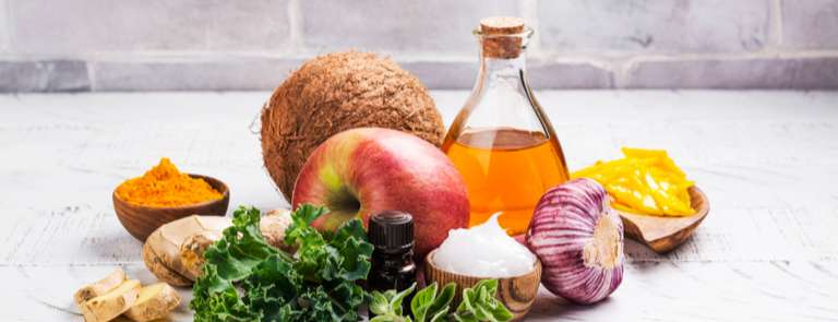 what is the candida diet