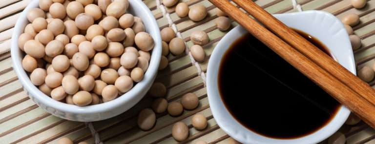 soy sauce health benefits