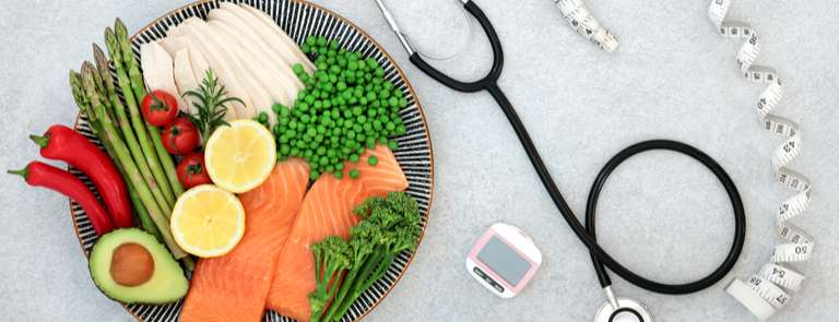 blood type diet imagery