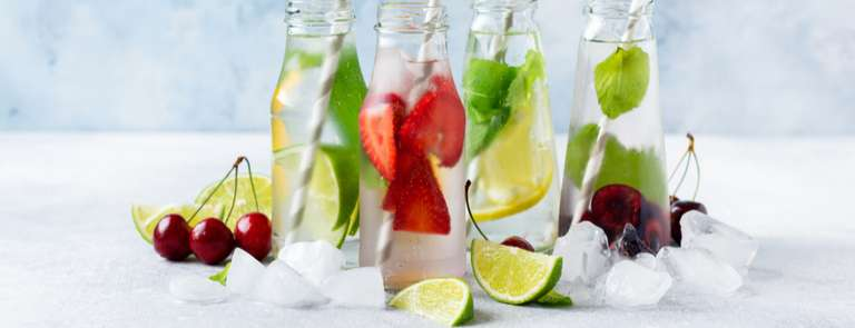 dehydration causes