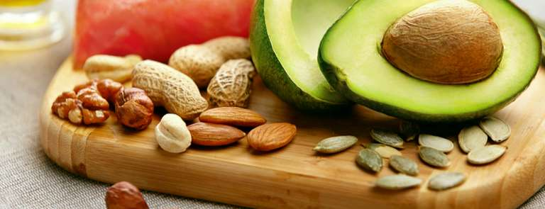 difference between healthy fats and bad fats