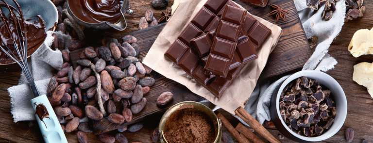 cacao uses